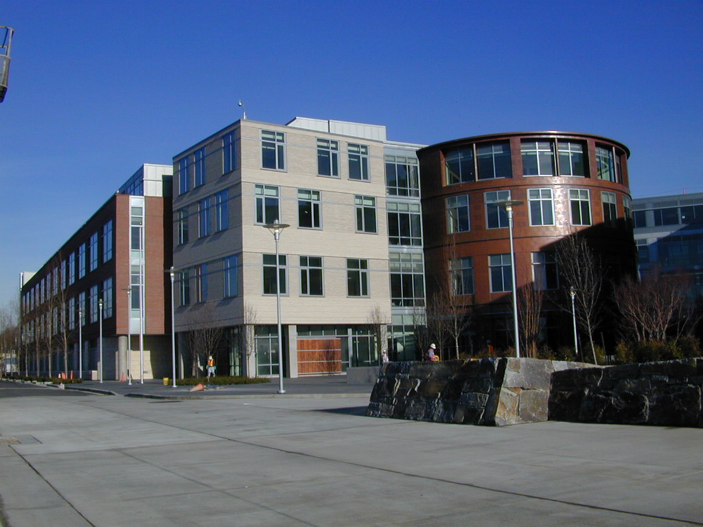 Amgen Building J Research Lab