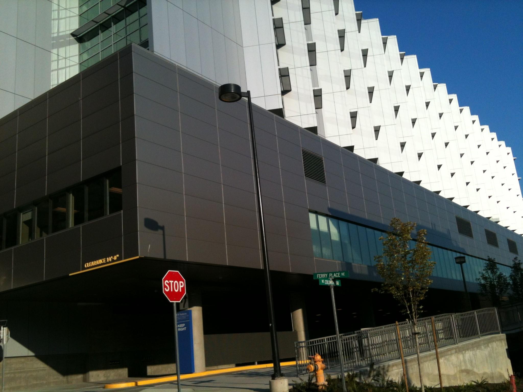 UW Medical Center Phase 2
