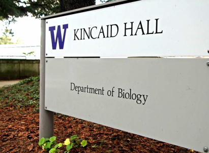 UW Kincaid Hall