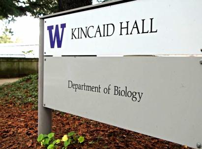UW Kincaid Hall