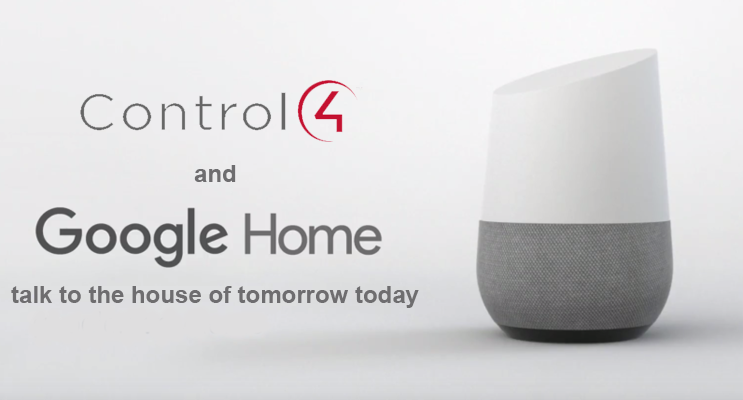 Google Home / Pixel — chowmain