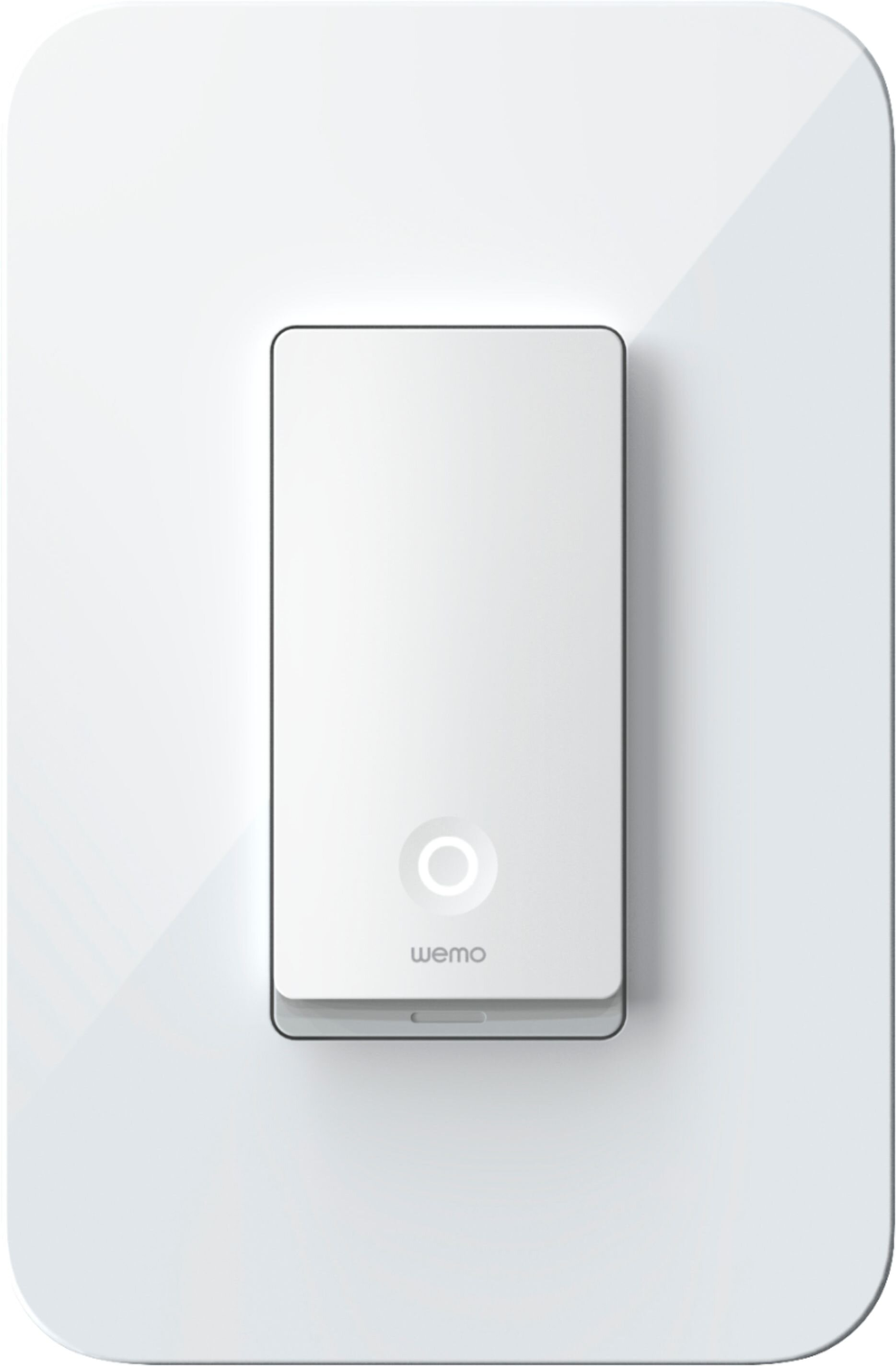 Wemo - Wireless LIGHT Switch - White