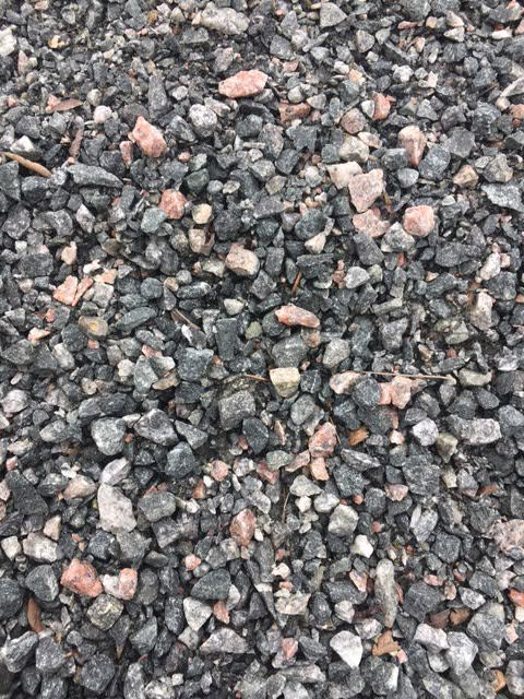 Blue/Gray Rotten Granite