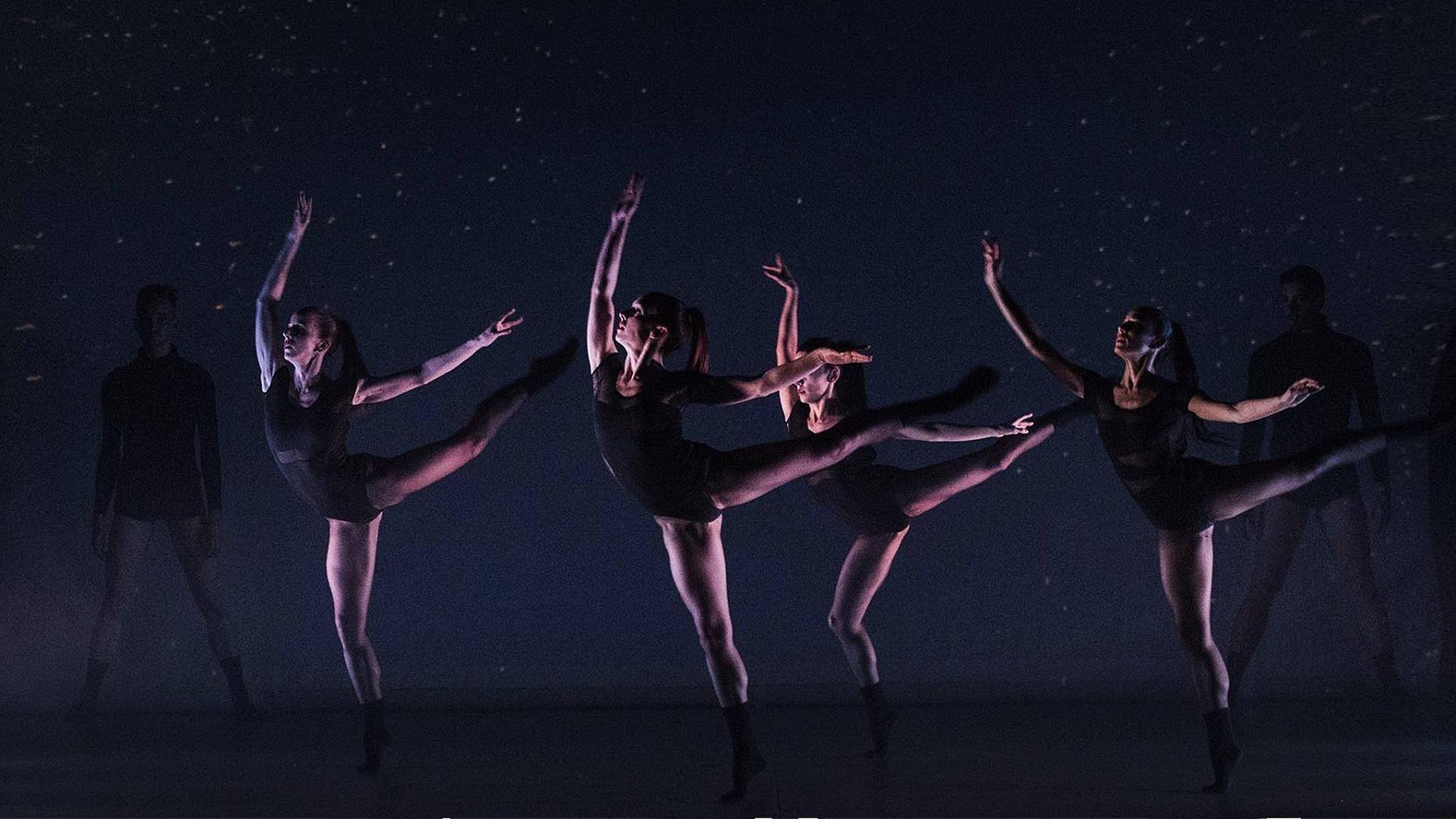 Melbourne ballet