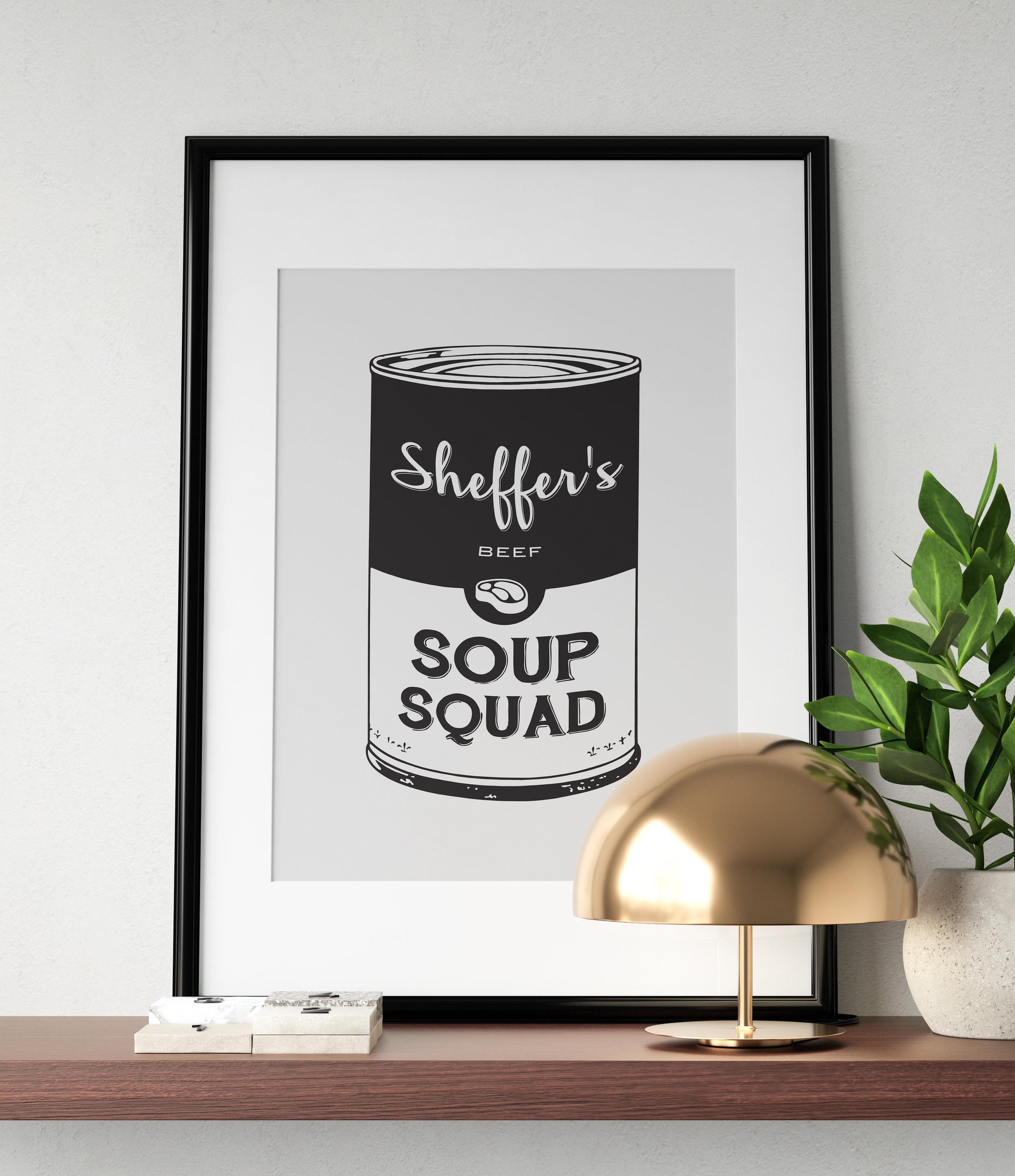 Design made for @SamSheffer