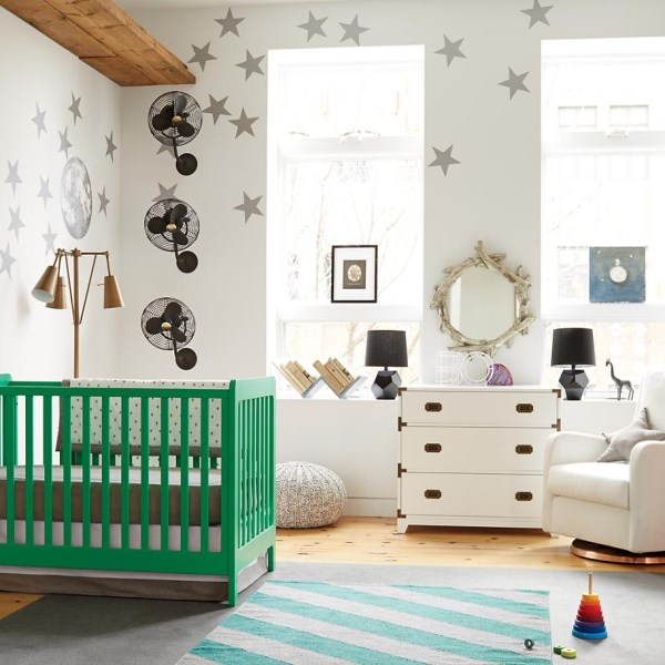 Modern-eclectic-nursery-with-kelly-green-crib.jpg