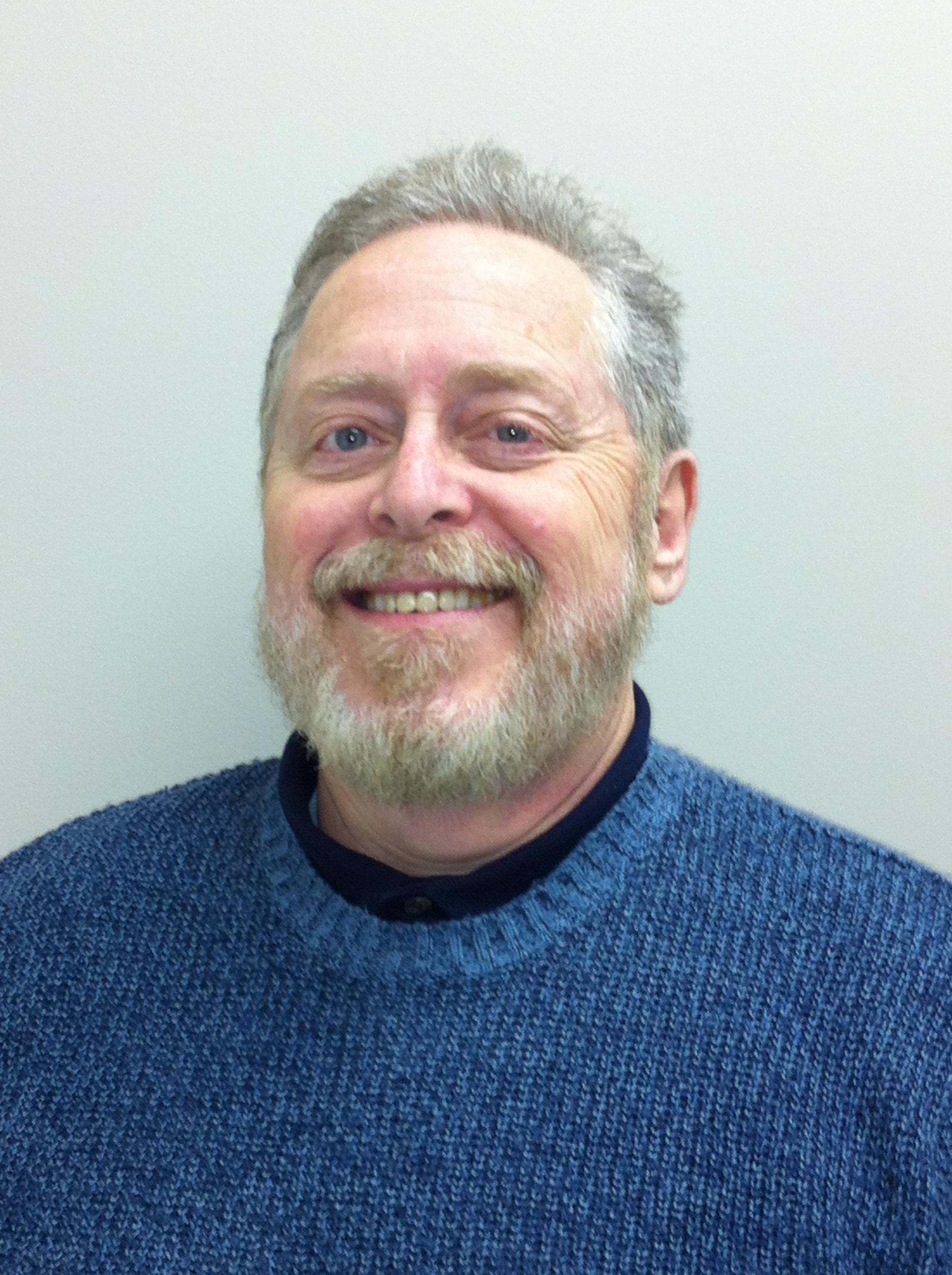 Marty Lerman, PhD, CHt, LPC-S