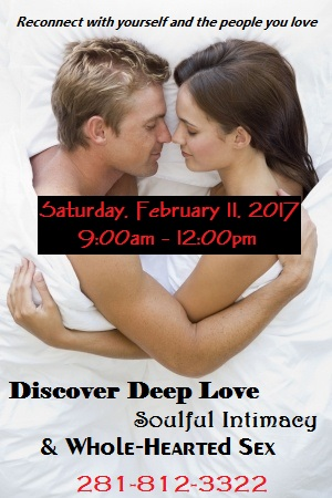 Join Dr. Marty Lerman at Allied Mental Health Services, PLLC for his 50 Shades of You Workshop. $129 Per Couple.
