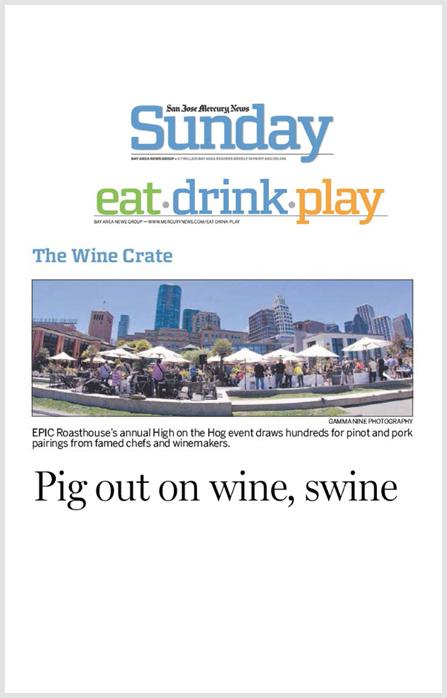 San Jose Mercury News -   May 11, 2014