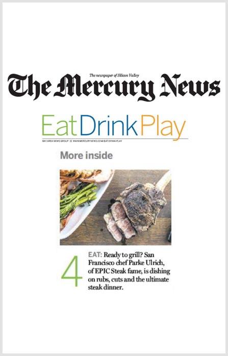 The Mercury News  - July 2016