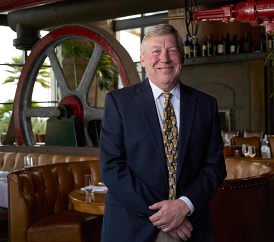 Pete Sittnick - Managing Partner