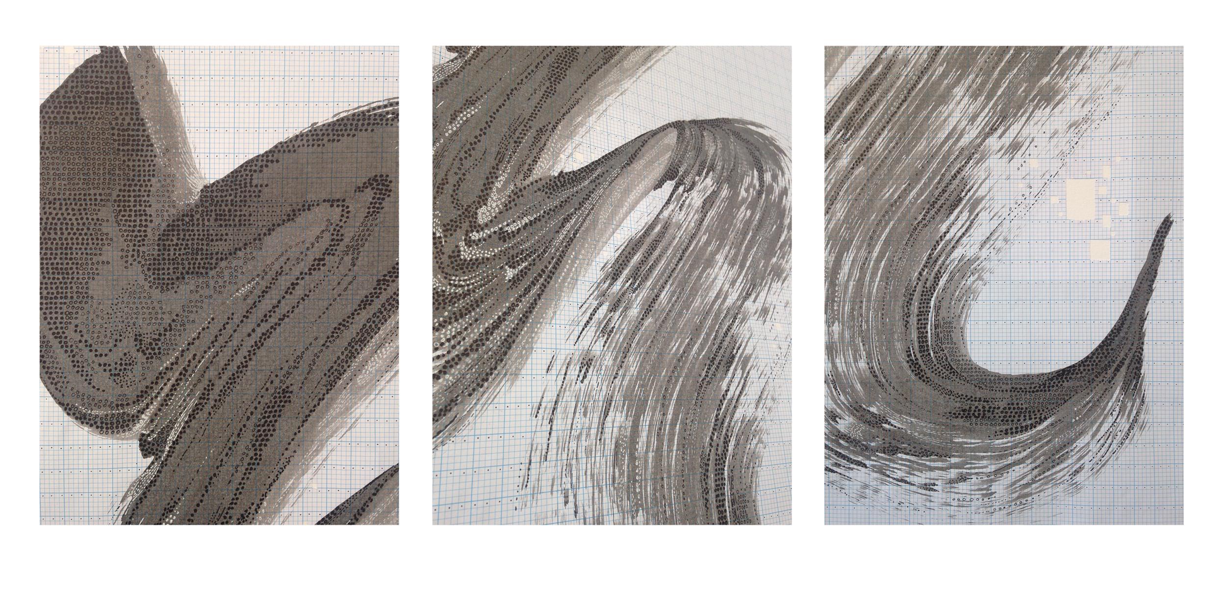'Flow'- Detail