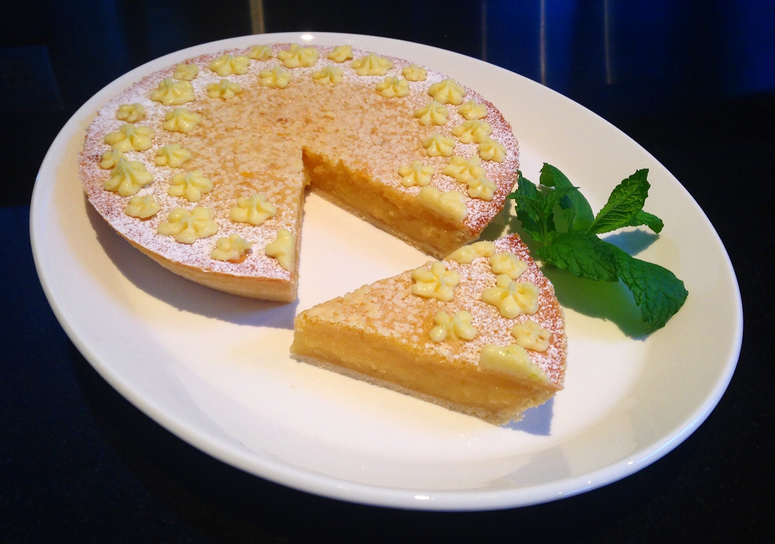Lemon Tart