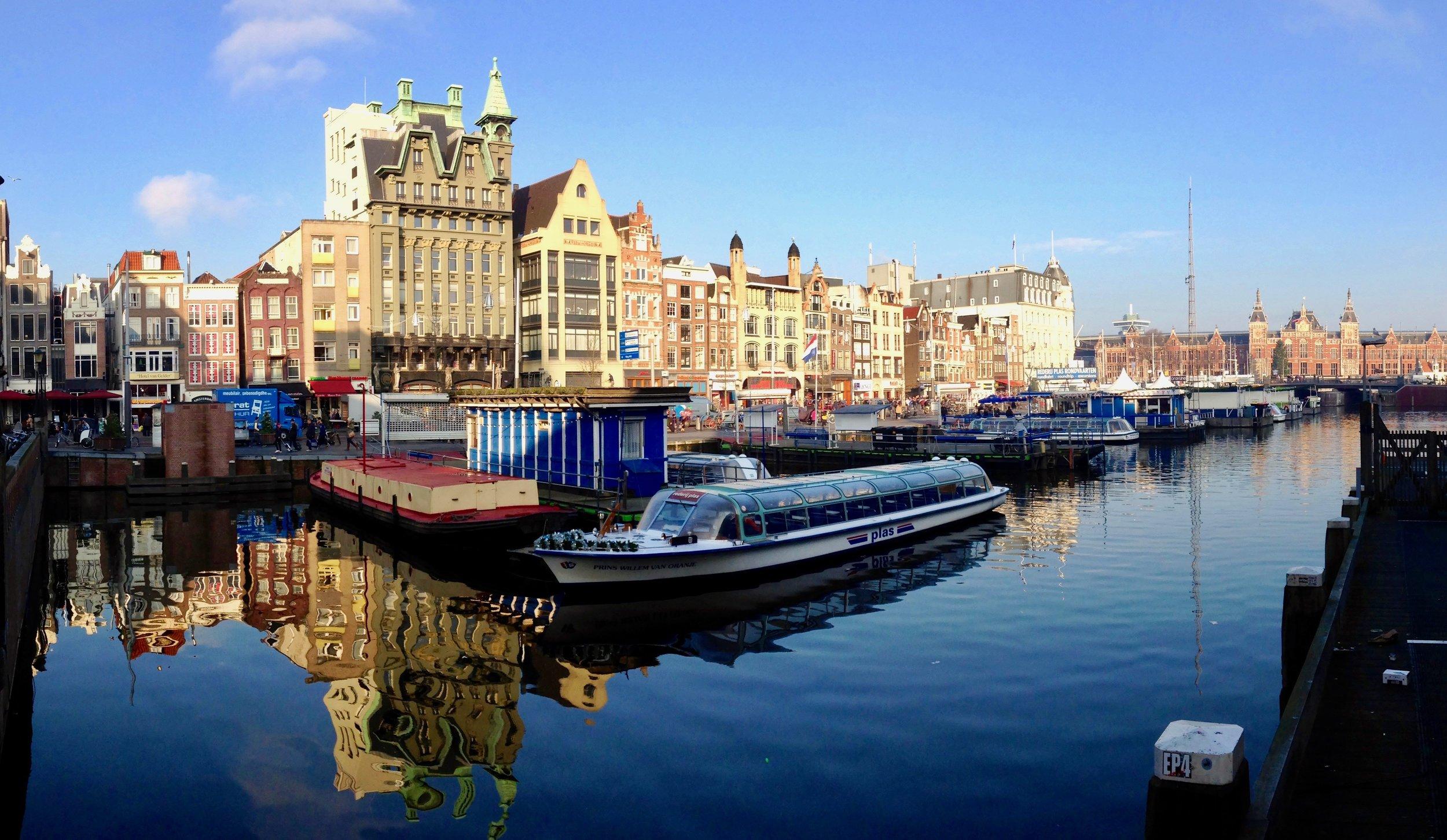 ♥ Amsterdam ♥