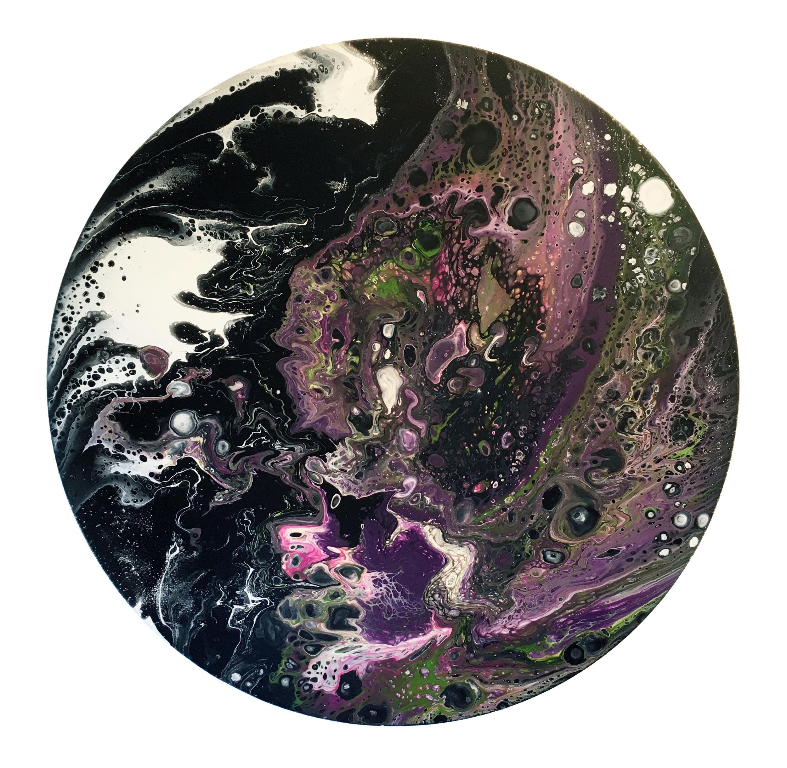 'Asteroid'