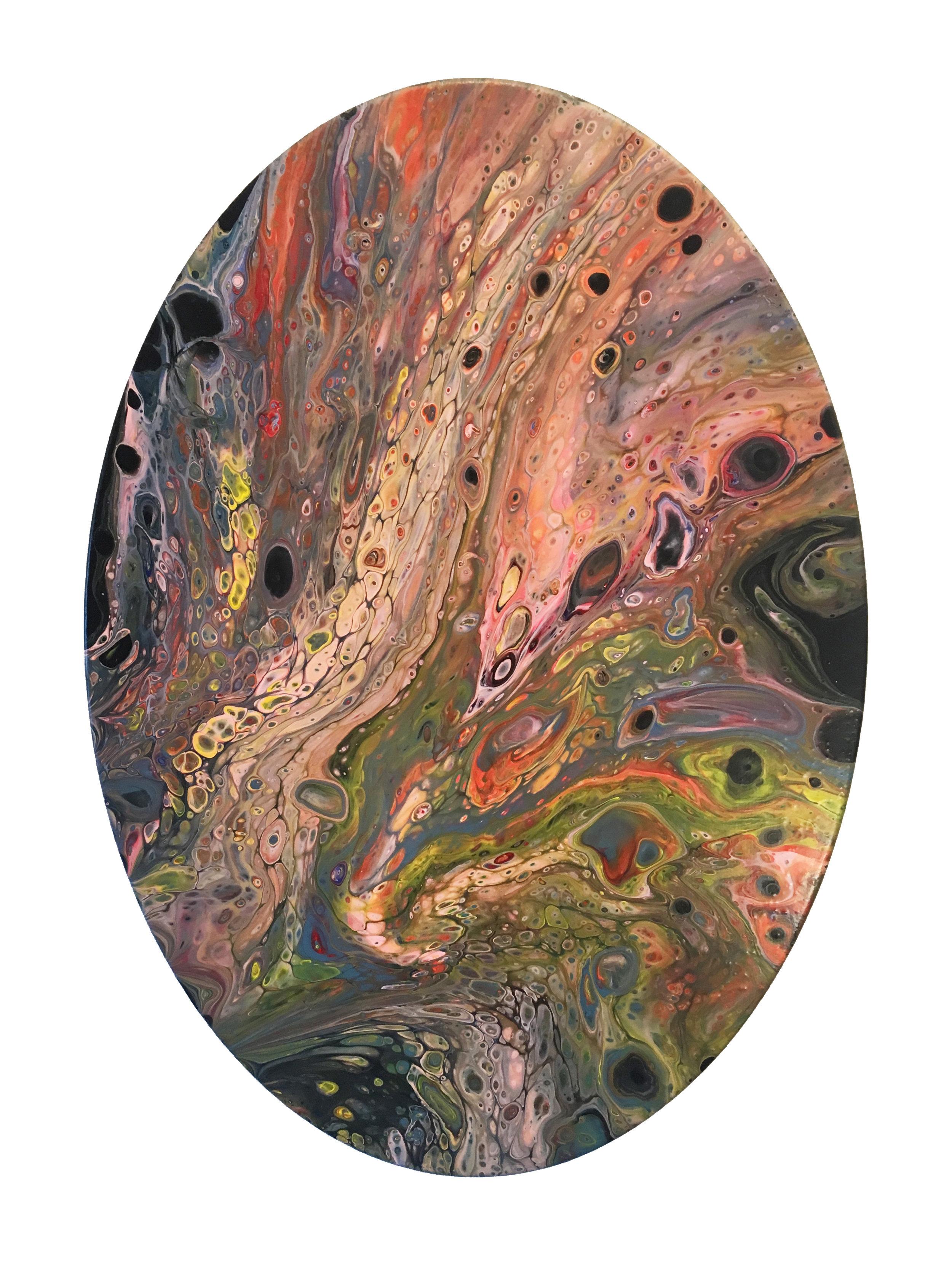 'Cosmic Meadow'