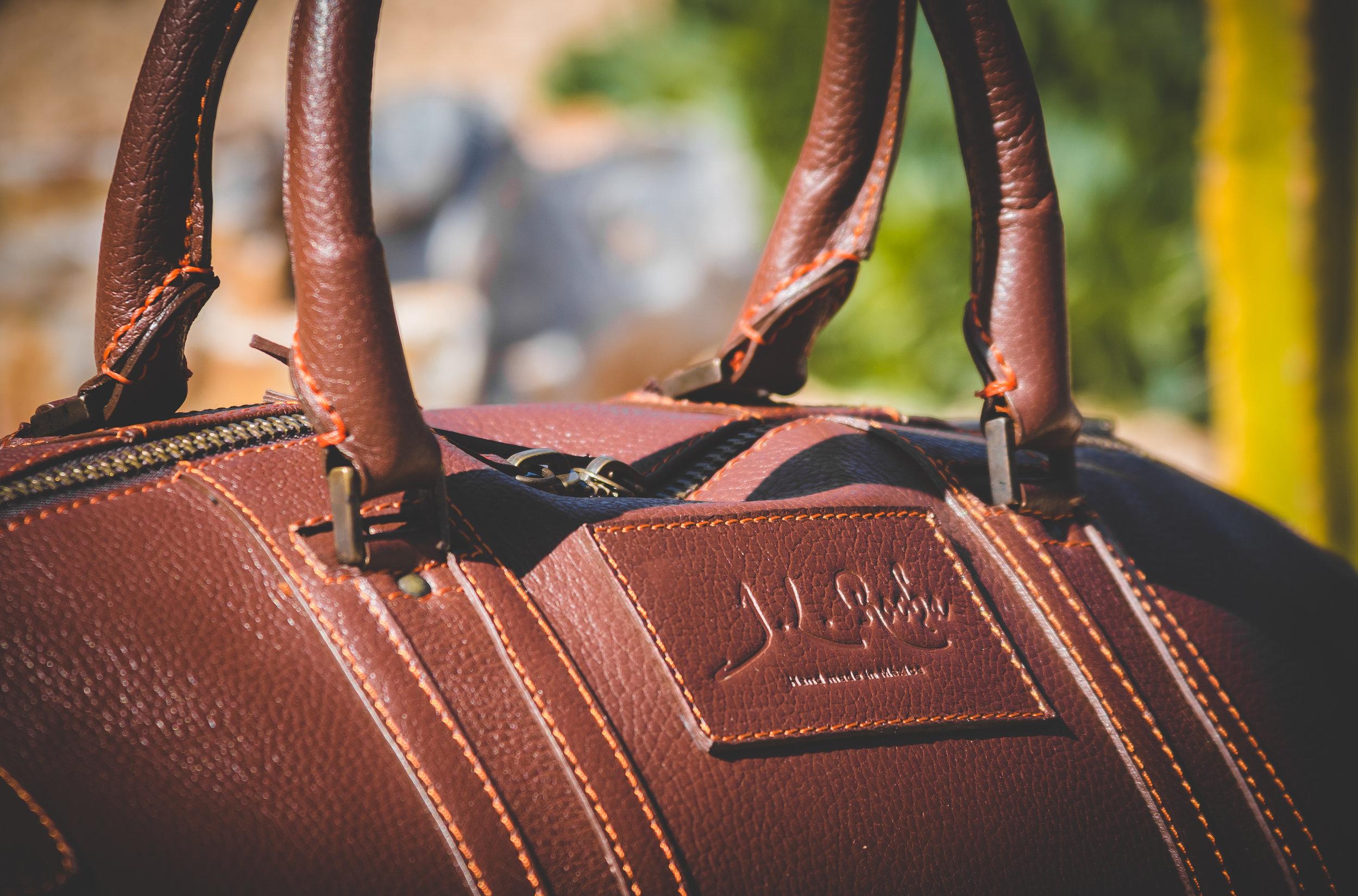 Miguel Weekend Bag