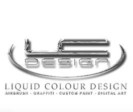 Liquid Colour Design - Award-winning custom paint shop and studio recognized by many top professionals from the motorsports industry worldwide.