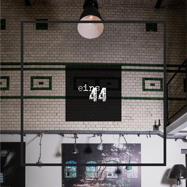 """eins44: """"Leger, aber mit Stil und höchstem Anspruch…"""" . . . . #eins44 #kantineneukoelln #stil #anspruch #finediningberlin"""