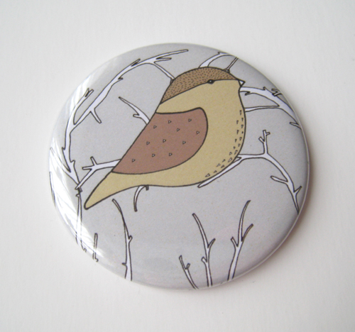 Pocket Mirror - Bird.jpg