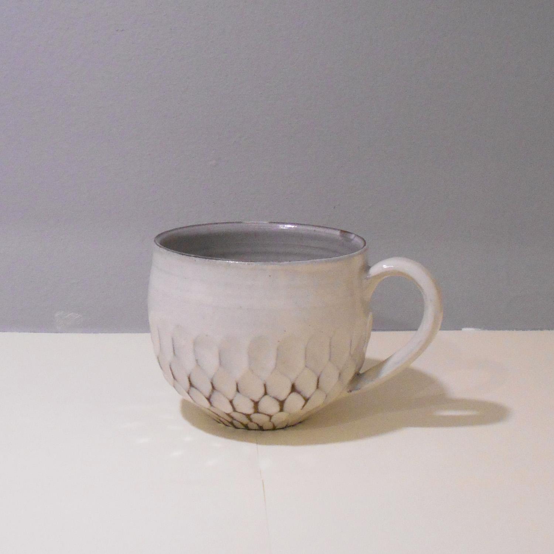 Mizuyo Yamashita   400g Mug  ceramic  £43