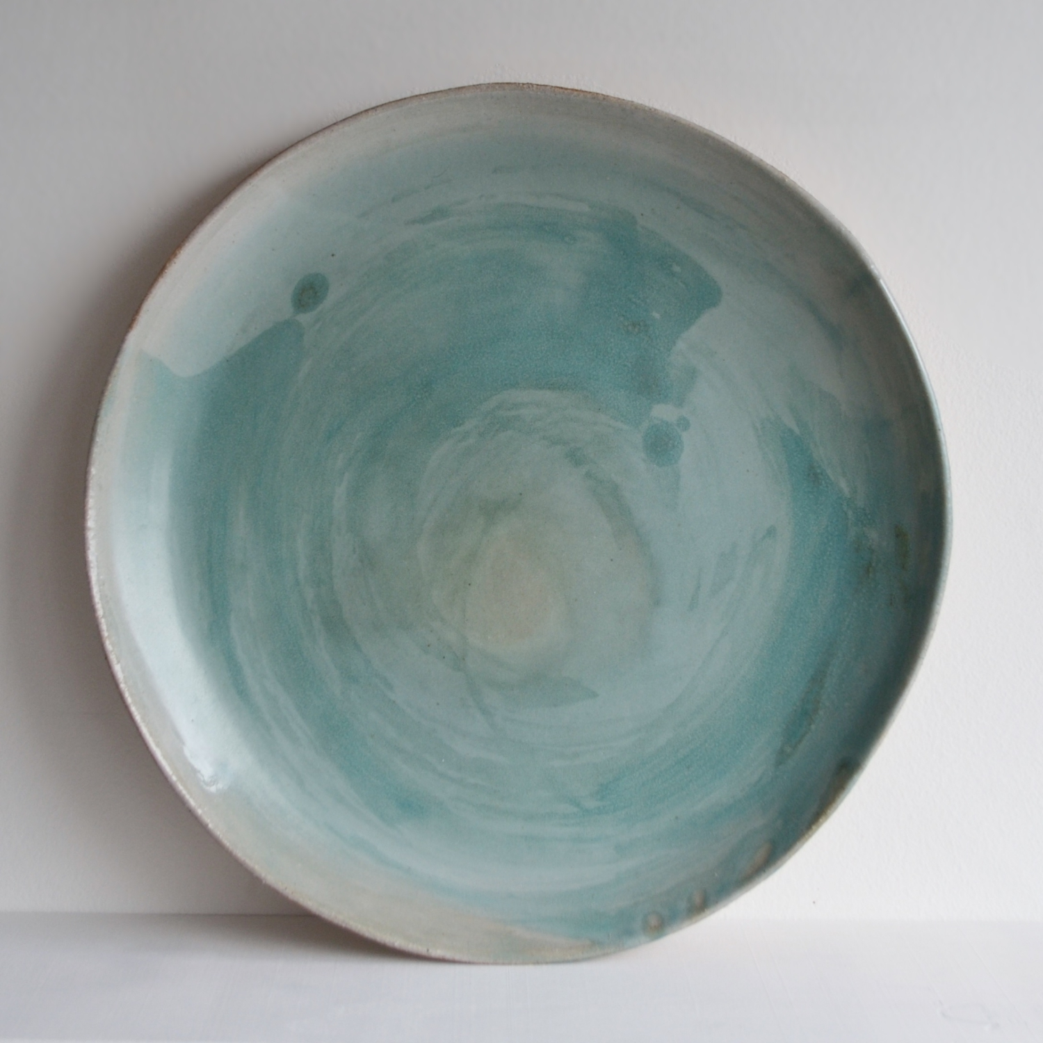 Light Tuinn Plate  ceramic  3 x 26 cm  £48