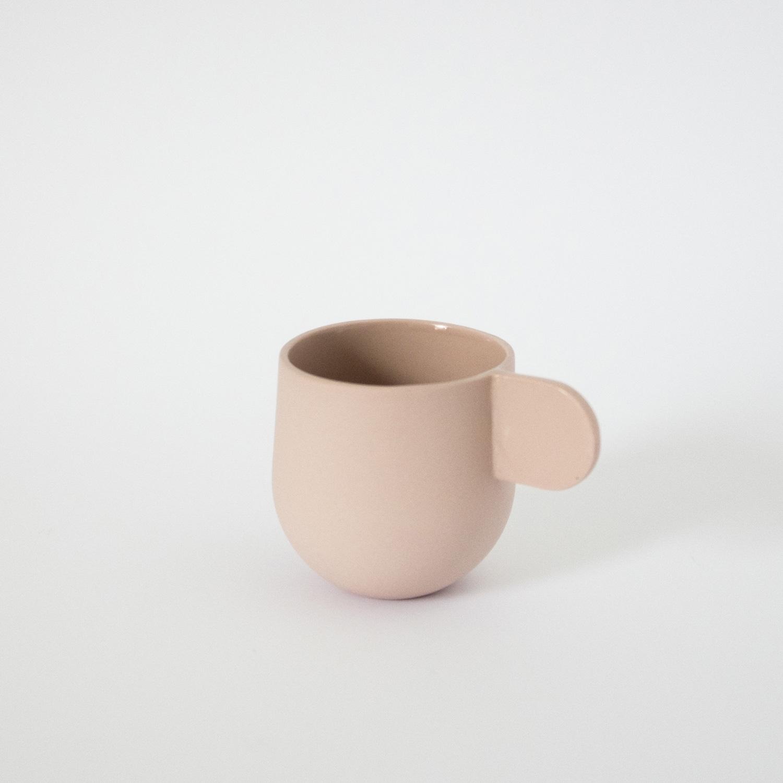 Espresso Cup Blossom  Porcelain  6 x 6 x 8.5cm  £30