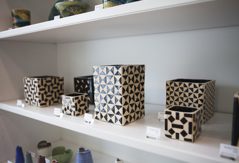 Plant pots  ceramic  £25 - £65