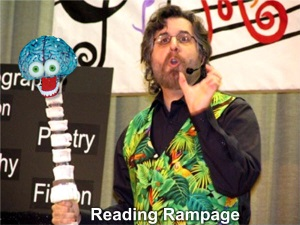Reading Rampage