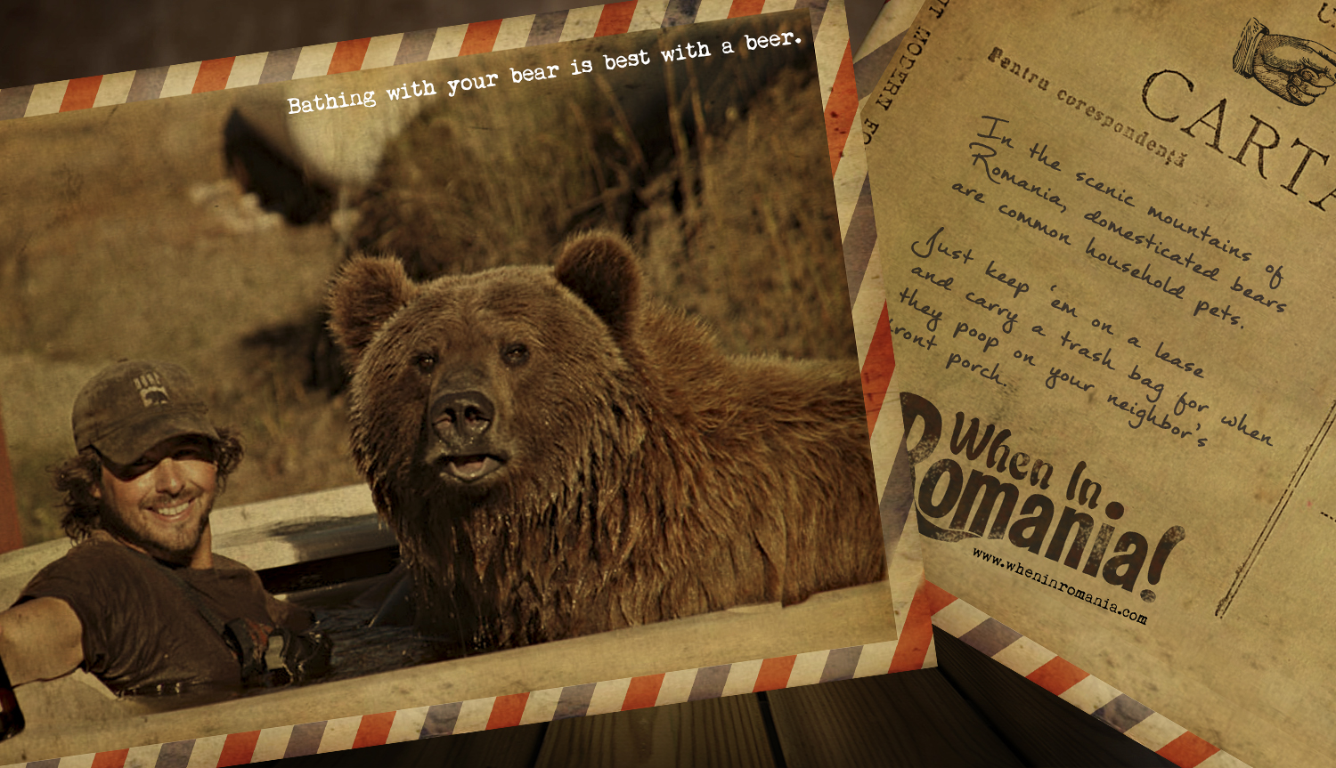 Direct Mail: Postcards