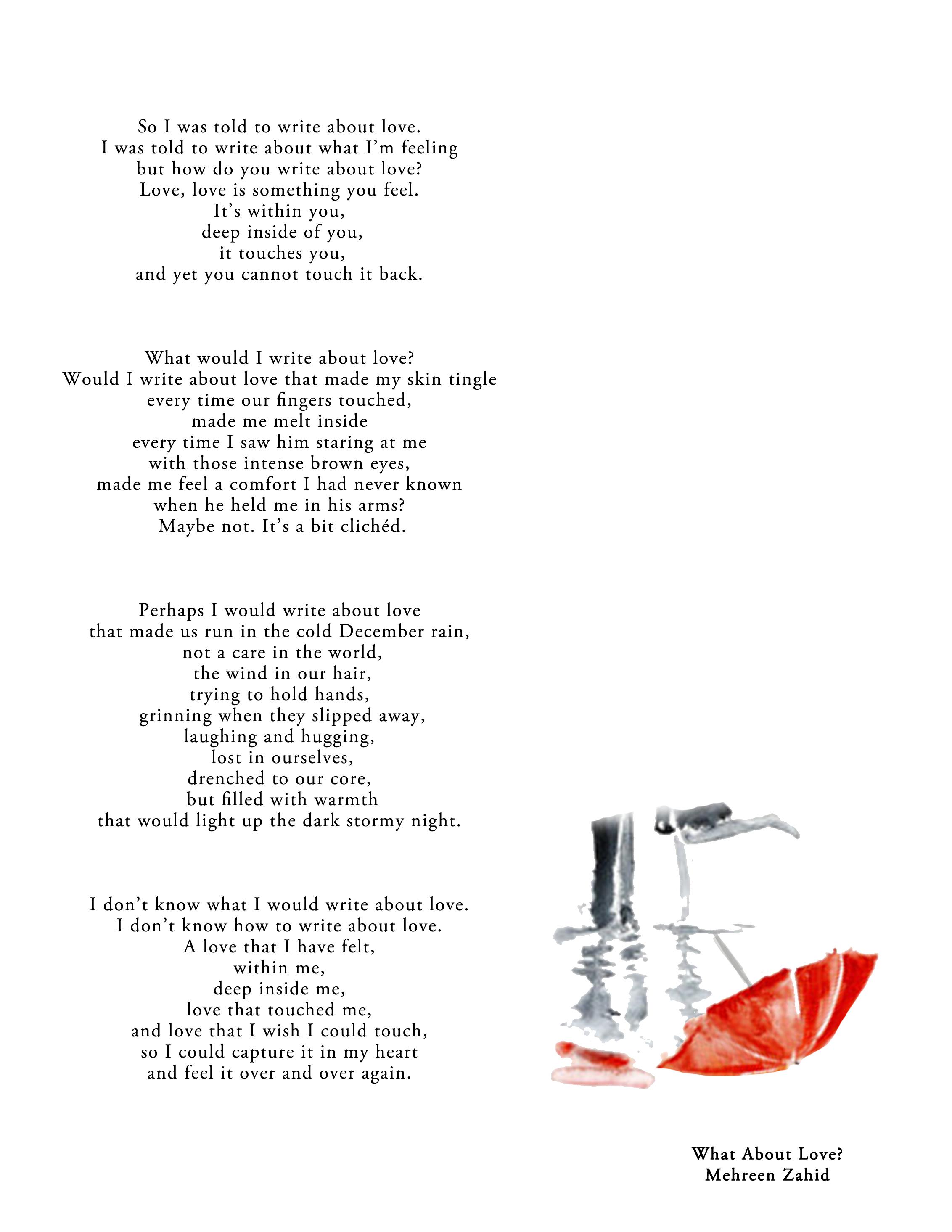 Mehreen Zahid - What about love.jpg