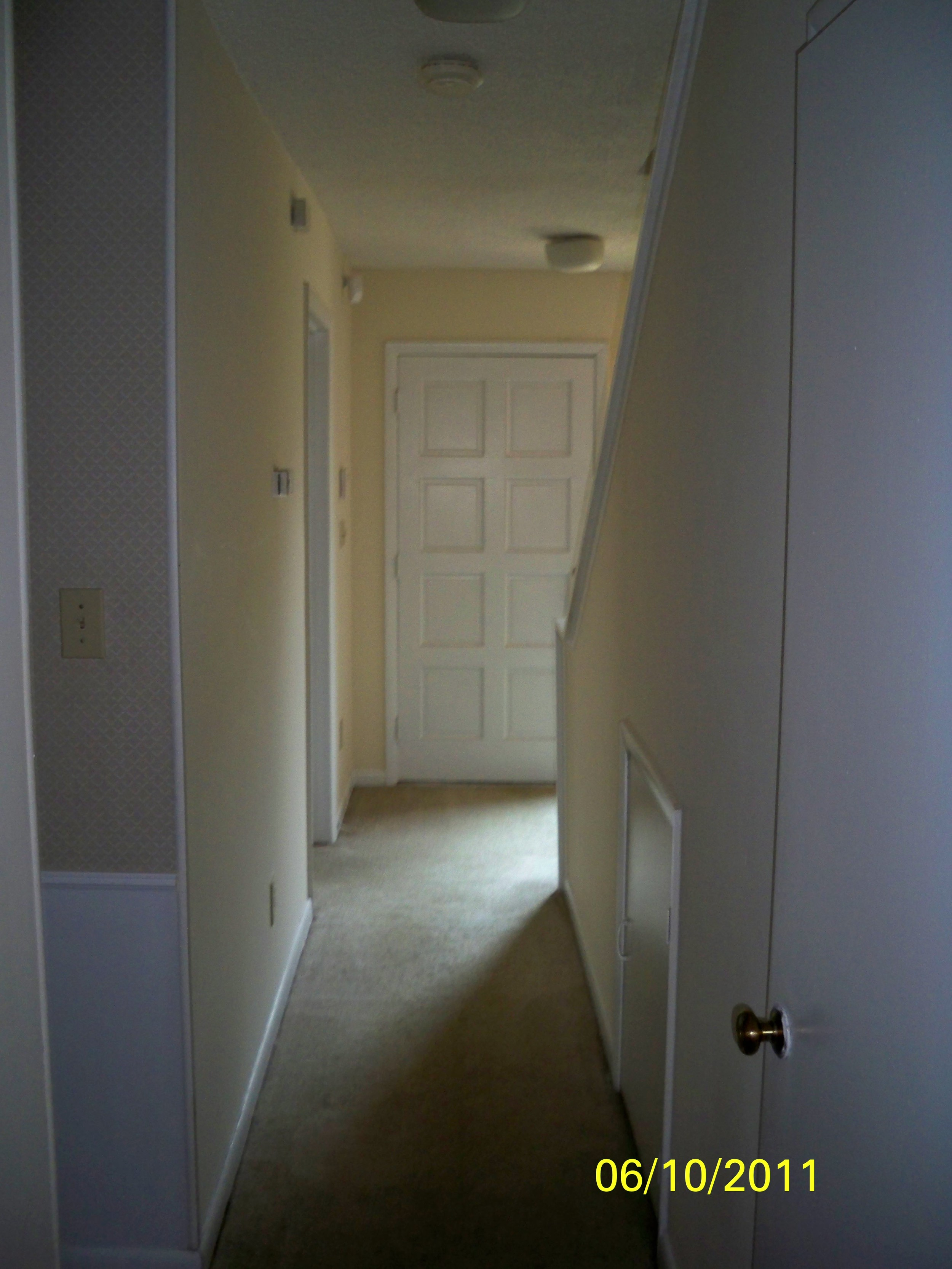Oak Tree Drive, 1005 - First Floor Hallway.jpg