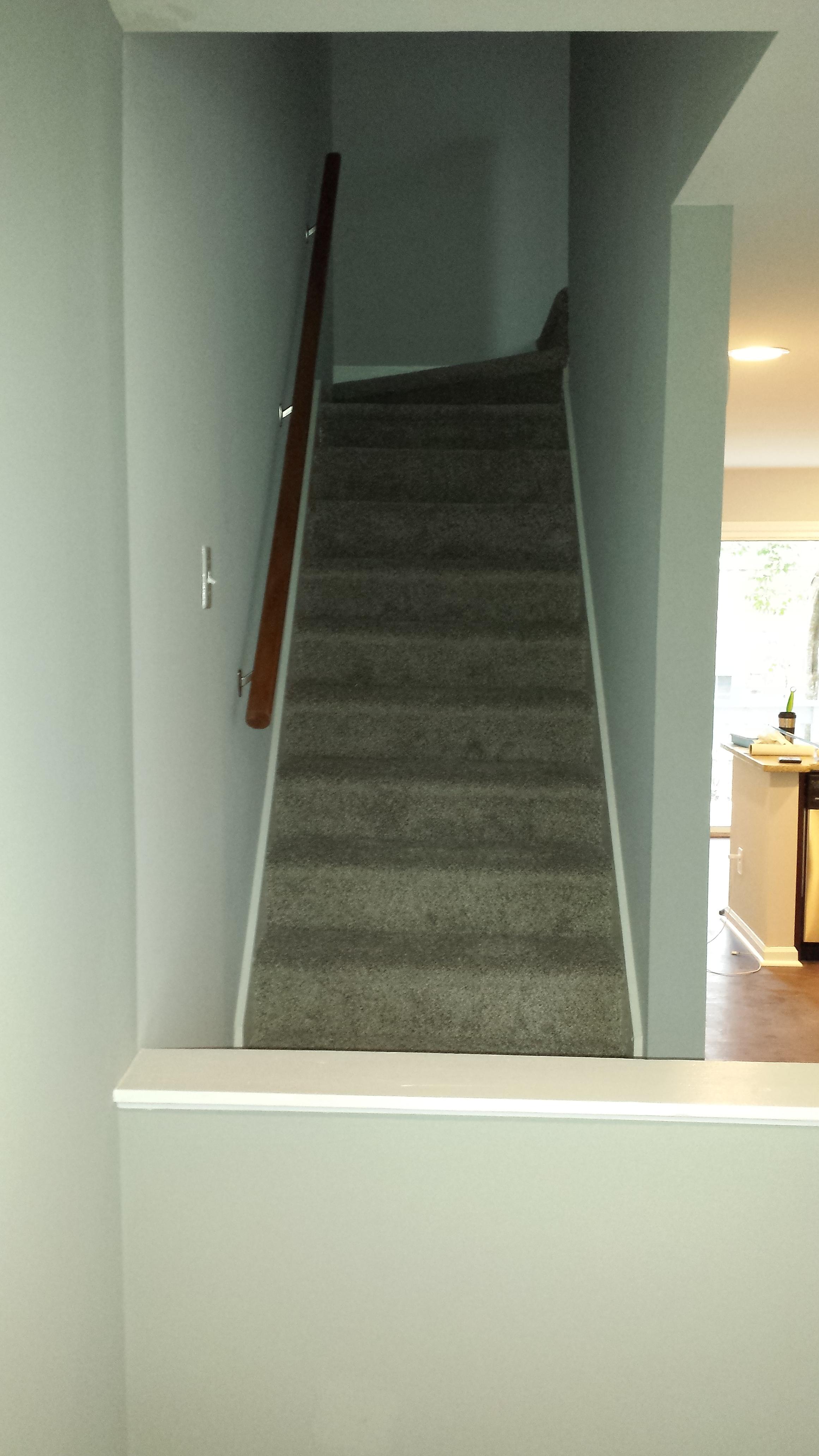 Greensboro Street, N., 504-C - Stairs.jpg