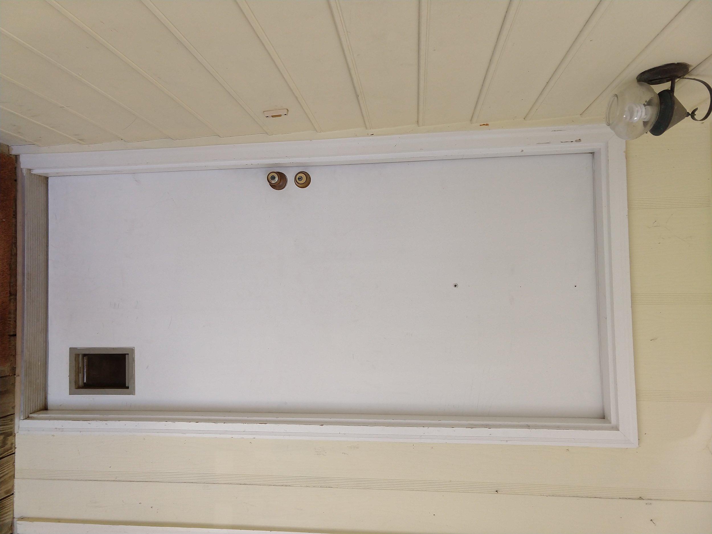 Westview Drive - 121-#20 - Front entrance door.jpg
