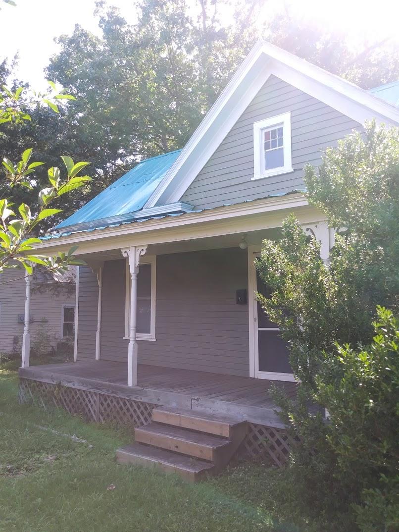 Greensboro Street, N., 511 - Front Exterior.jpg