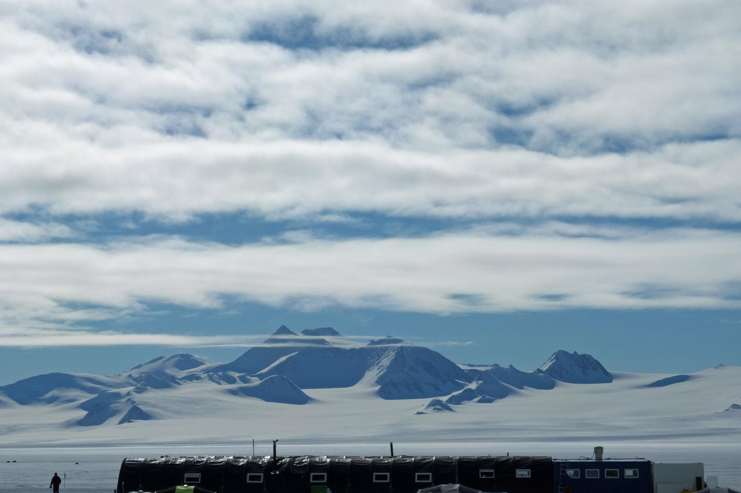 First Scot to complete three polar marathons   Audrey McIntosh    Read More