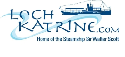 Loch Katrine Logo Blue Boat Feb 2015 Universe-2 (2).JPG