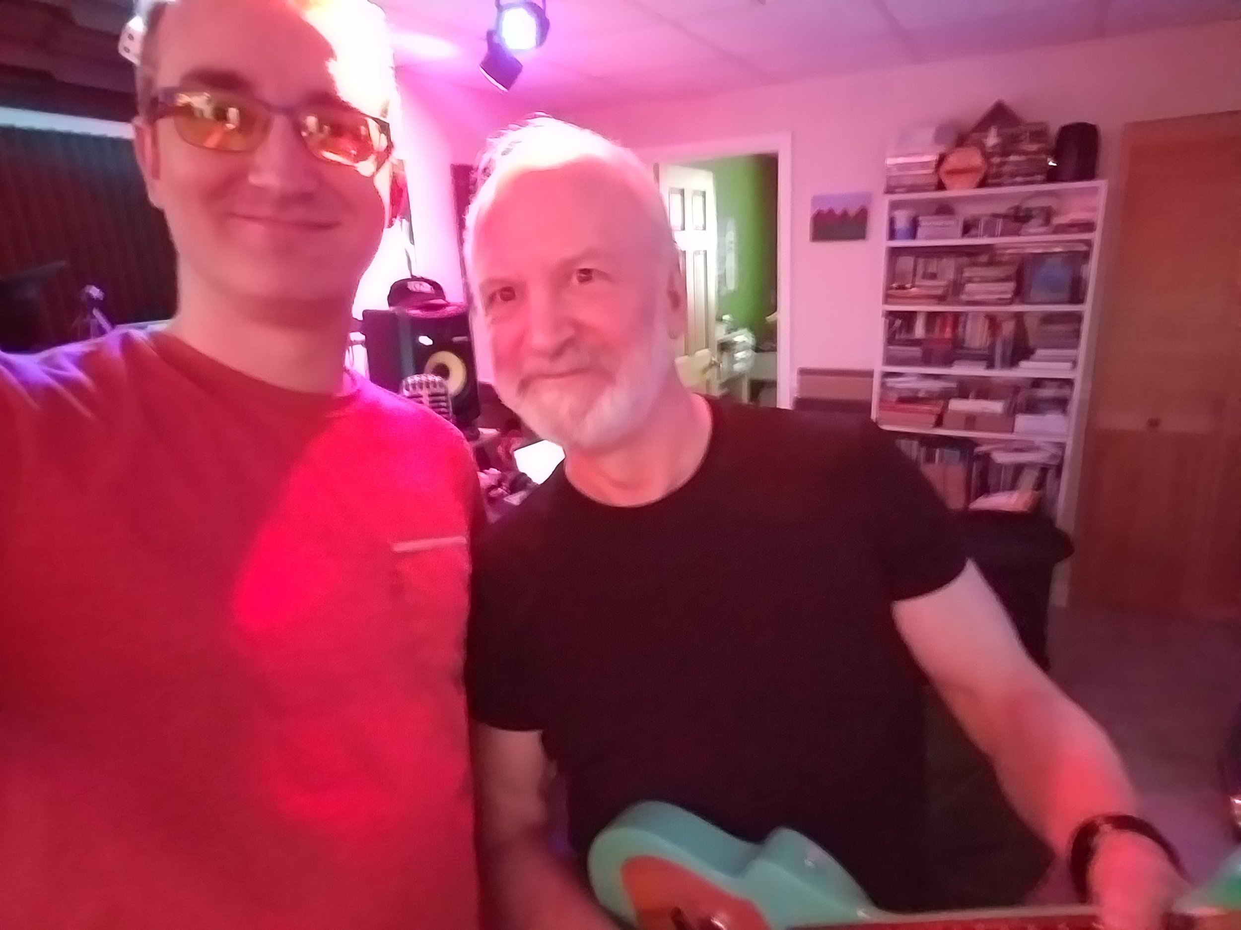 Episode 5:Wiehle-Reston - Steve Lasko, creator of Janglebox