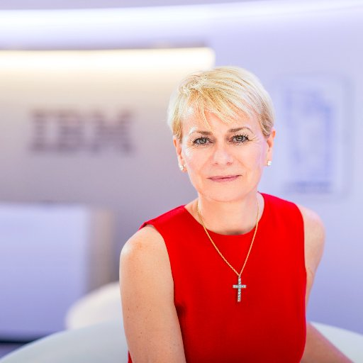 Harriet Green - CEO & Chairman of IBM Asia Pacific
