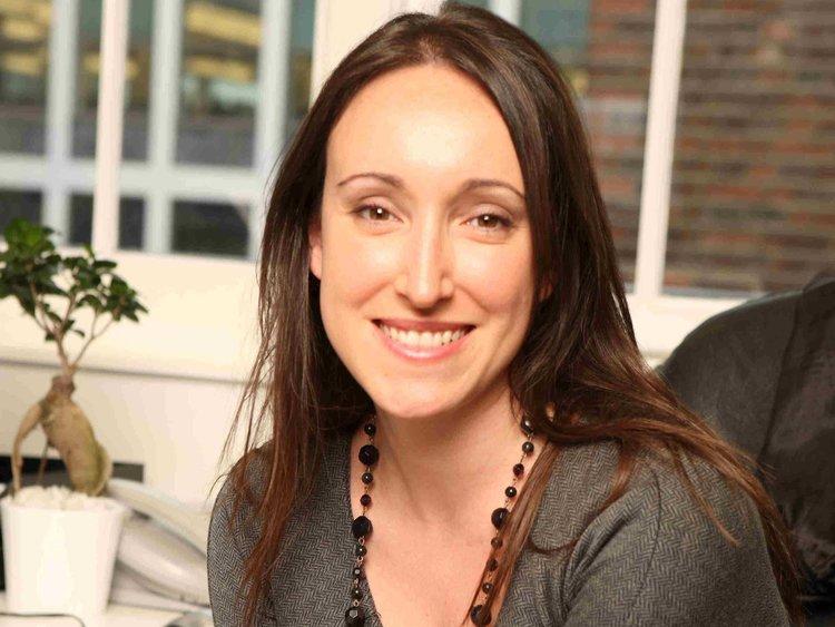 Alicia Navarro – President and Co-Founder of Skimlinks