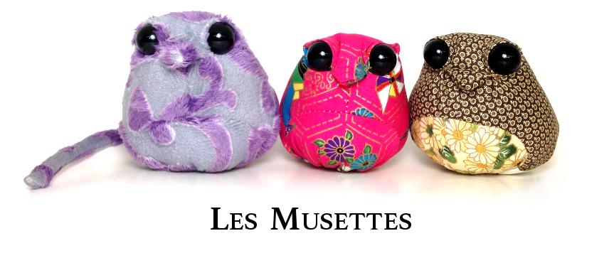 Les Musettes