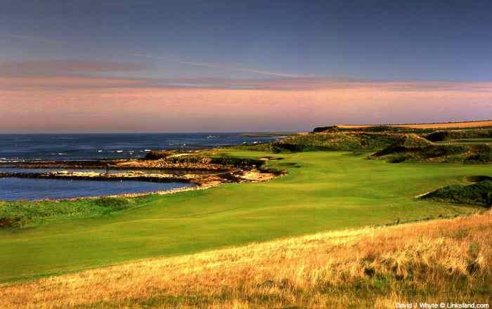 Kingsbarns Golf Links - 12th-David J Whyte (C) Linksland.com