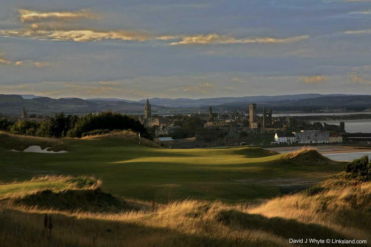 St Andrews Castle Course 6th © Linksland.com (3) copy
