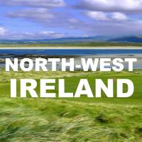 North-West Ireland