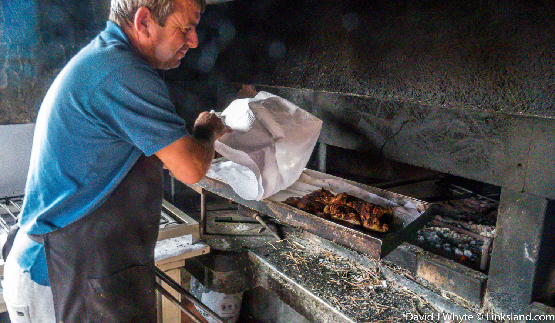 Restaurant Torres Portuguese Grill, Camacha,  Porto Santo © David J Whyte @ Linksland.com-15.jpg