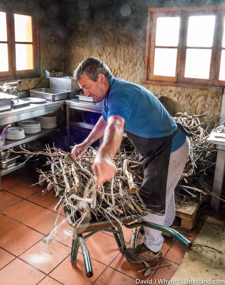 Restaurant Torres Portuguese Grill, Camacha,  Porto Santo © David J Whyte @ Linksland.com-24.jpg