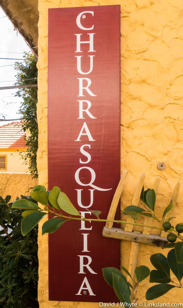 Restaurant Torres Portuguese Grill, Camacha,  Porto Santo © David J Whyte @ Linksland.com-4.jpg
