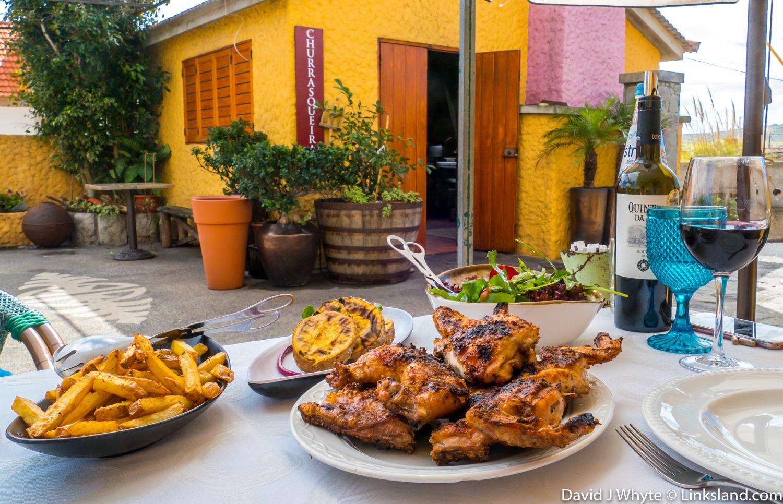 Restaurant Torres Portuguese Grill, Camacha,  Porto Santo © David J Whyte @ Linksland.com-20.jpg