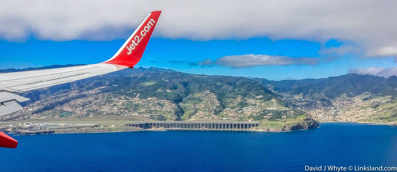 Cristiano Ronaldo International Airport, Funchal, Madeira © David J Whyte @ Linksland.com-3.jpg