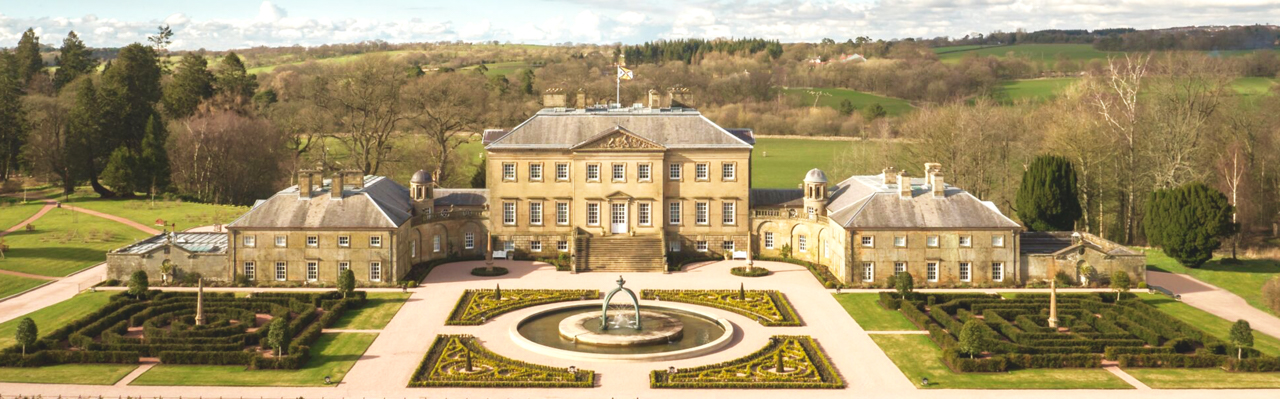 One of Britain's most significant country houses, Dumfries House is a Palladian mansion designed by the Adam brothers for the 5th Earl of Dumfries,